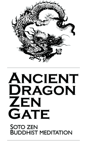 Ancient Dragon Zen Gate