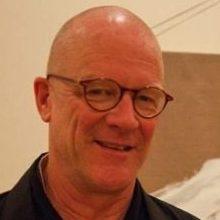 Rev. Nyozan Eric Shutt