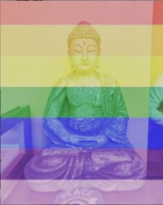 LGBTQ+ Dharma Group